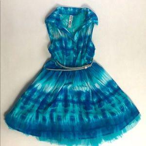 Knit Works Tie-Dye Dress